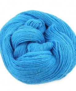 Alpaka Turkis strikkegarn